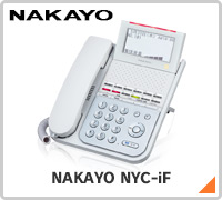 NAKAYO NYC-iF